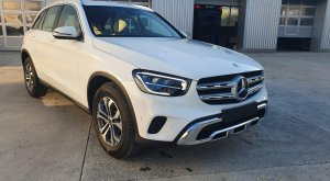 Mercedes-Benz GLC 220 d 4MATIC Premium (149)Полярно - белый